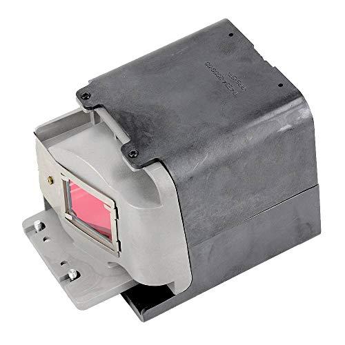 Molgoc 5J.J3S05.001 - Bombilla de repuesto para proyector BENQ EP4127C EP4227C EP4328C...