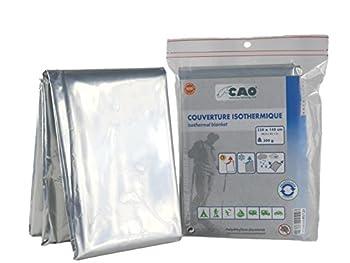 Cao Couverture isothermique