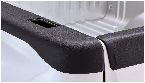 Bushwacker 49520 Chevrolet OE Style Ultimate BedRail Cap