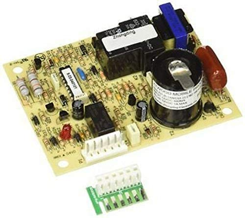 RV Heater Circuit Board Gas Furnace Igniter Ignition Control for Atwood Part 31501