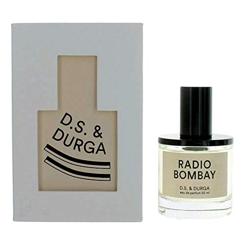 D.S. & Durga Radio Bombay Eau De Parfum Spray 50ml