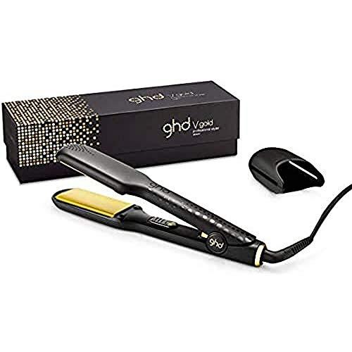 ghd V gold max Styler, schwarz