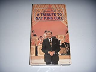 The Lawrence Welk Show - Tribute to Nat King Cole VHS