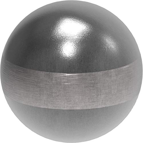 Fenau | Hohlkugel | Ø 60 mm | Stahl S235JR, roh