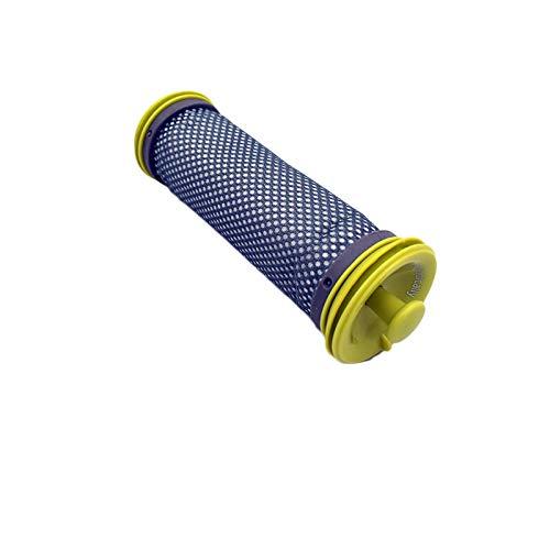 Accessoires de remplacement pour aspirateur Pré-filtre Remplacements for Tineco A10 A11 Pure One S12 Nettoyage du filtre Pièces de rechange Aspirateur Accessoires Couleur aléatoire filtre Ensemble de