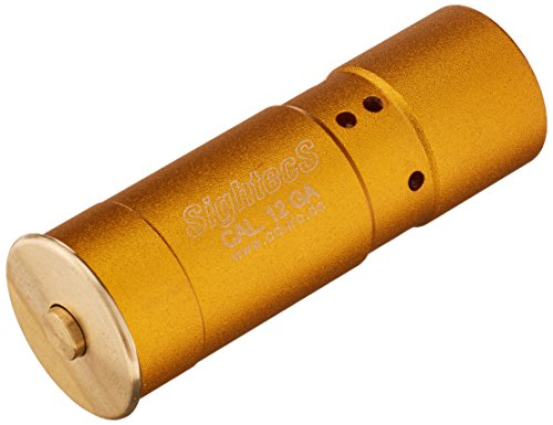 EUROHUNT lasertester lasercartridge inschiethulp schiettester verschillende kalibers