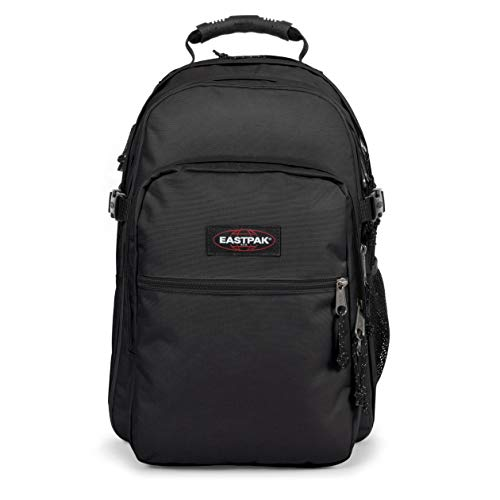 Eastpak Tutor Zaino, 48 Cm, 39 L, Nero (Black)