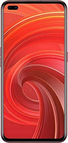 Realme X50 Pro (Rust Red, 8GB RAM, 128GB Storage)