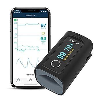 Best bluetooth oximeter Reviews