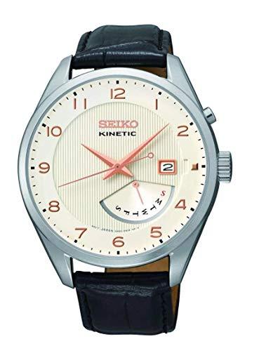 Seiko SRN049P1 - Reloj de Pulsera para Hombre