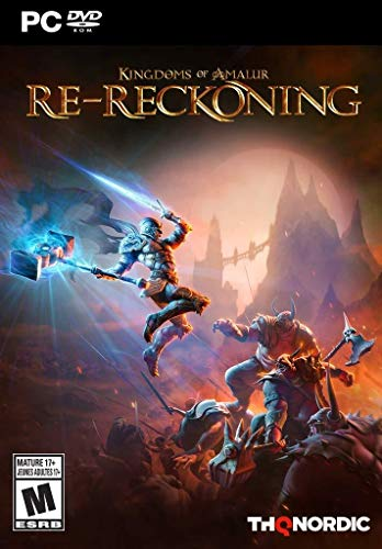Kingdoms of Amalur Re-Reckoning - PC Standard Edition