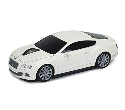 AutoMouse Bentley Continental GT Speed Car Wireless Laser Optical Mouse