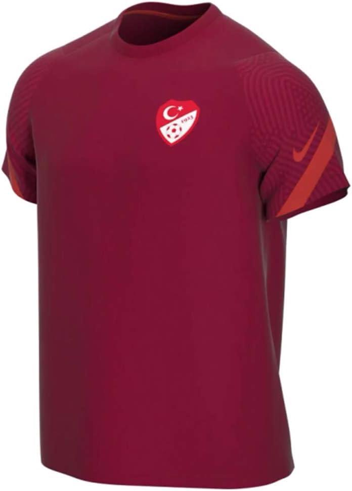 Nike 1 year warranty 2020-2021 Turkey Training Football Finally popular brand Jersey R T-Shirt Soccer