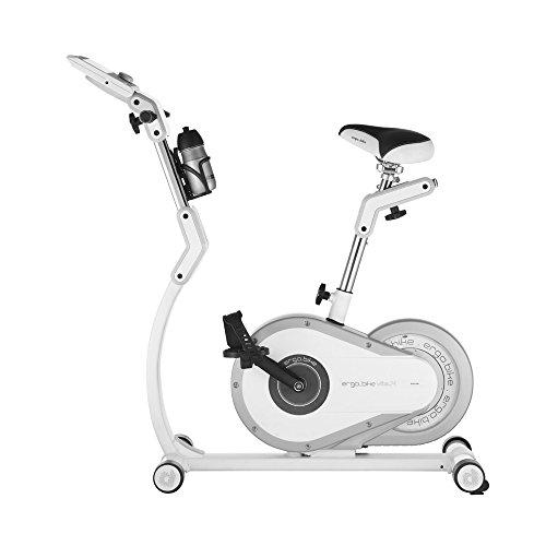daum ergo_bike vita 4, 9097682, Silber/Weiß, Ergometer