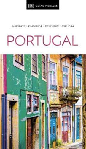 GUÍA VISUAL PORTUGAL (Guías visuales)