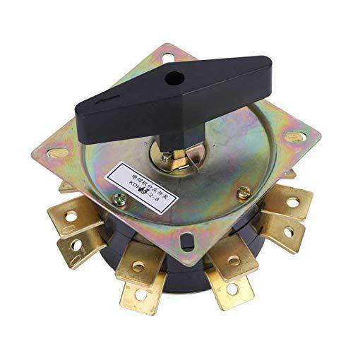 Interruptor por separado de la máquina de soldadura, KDH-63/2-8 Máquina de soldadura...