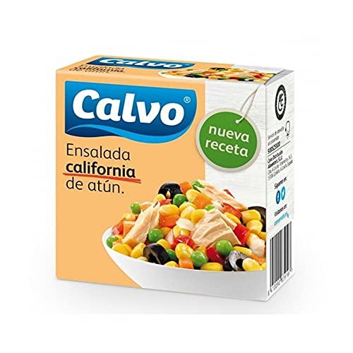 Calvo Ensalada California - 150 gr.