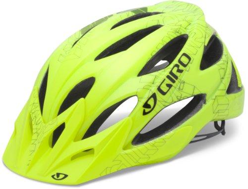 Giro Fahrradhelm - Casco de Ciclismo, tamaño S, Color Highlight Amarillo Blockade