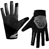 Dynafit Radical 2 Softshell Guantes, Unisex Adulto, Negro, Medium