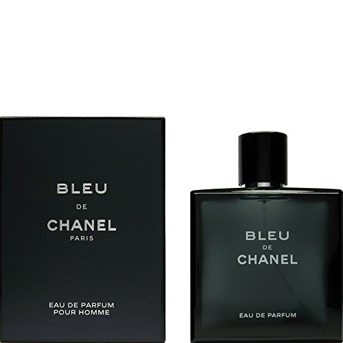Bleu de Chanel Eau de Parfum 100 ml Spray Uomo