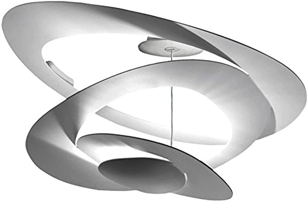 Artemide pirce lampada soffitto halo 1242010A