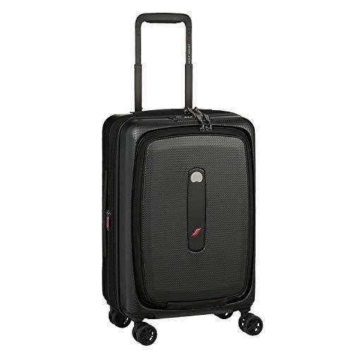 Air France Premium: Trolley Cabina EXPANDIBLE 4 Ruedas Dobles 55 CM