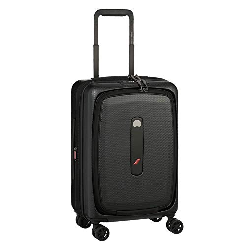 Air France Premium: Trolley Cabina EXPANDIBLE 4 Ruedas Dobles 55 CM