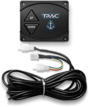 TRAC Outdoor Products Company TRAC Anchor Winch Switch Kit