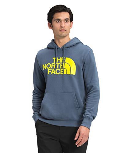 THE NORTH FACE Men's Half Dome Pullover Hoodie, Vintage Indigo, 2XL
