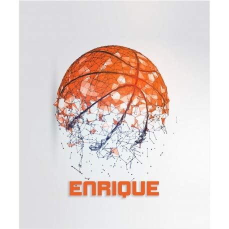 Estor Iroa Digital Baloncesto 001 con Nombre ¡ESTORES ENROLLABLES TRANSLUCIDO O Screen...
