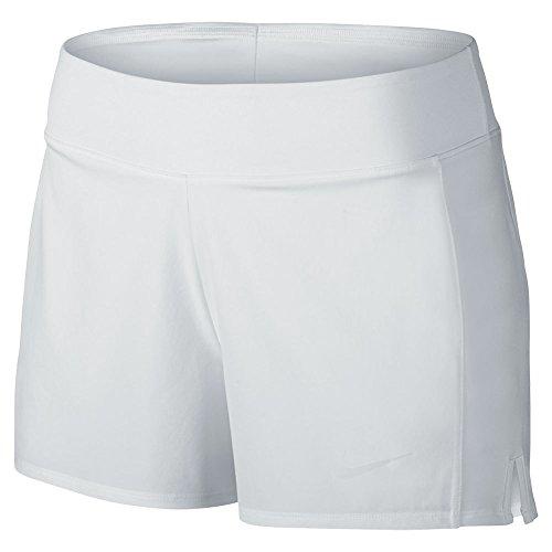 Nike dames Baseline korte broek