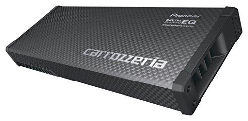 カロッツェリア(パイオニア) 16cm×2パワードサブウーファー TS-WX70DA