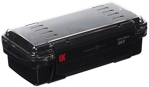 UK Lights Ultrabox 207 Boîte 20 cm 0,6 l Noir