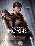 Horns – Daniel Radcliffe – Französisch Film Poster