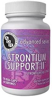 Strontium Support II (120 Vegi-Caps)