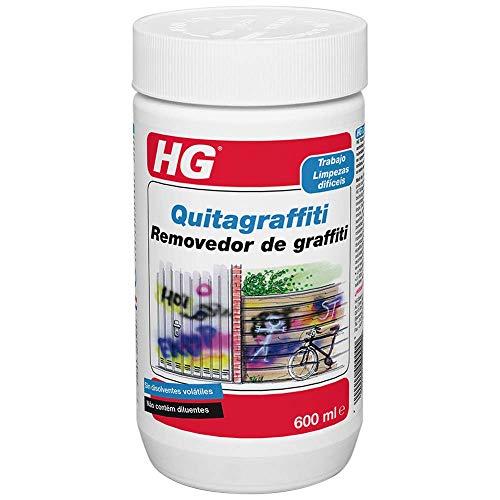 HG 127060130 Quitagraffiti 600 ml-un limpiagrafittis Que Eli