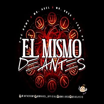Soy El Mismo De Antes (Radio Edit)