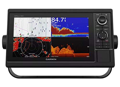 Garmin 1042xsv Chartplotter/Fishfinder with Transducer...