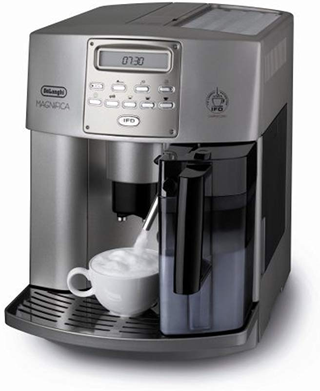 DeLonghi ESAM3500 N Magnifica Digital Super Automatic Espresso Coffee Machine
