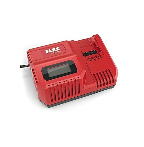 Flex 417882Ladegerät für Bohrmaschine und 1090, mehrfarbig
