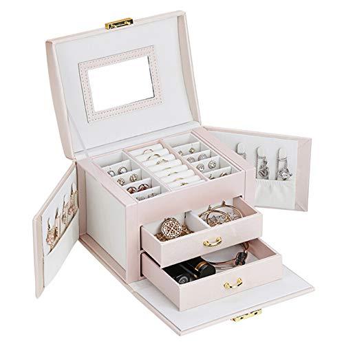 1X papel 16 un. Joyería Regalos Cajas Para Joyería Display-anillos, pequeños relojes, GN8