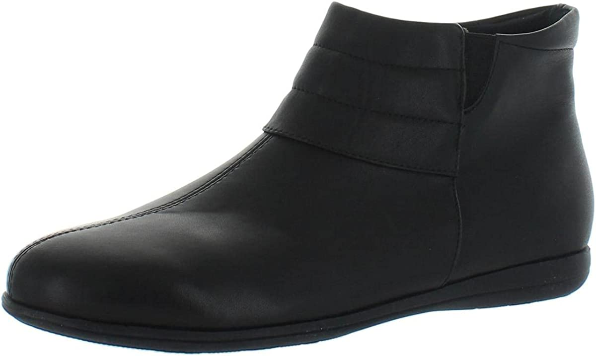 Clearance SALE Limited time Trotters Bombing new work Women's Dory Boot Ankle