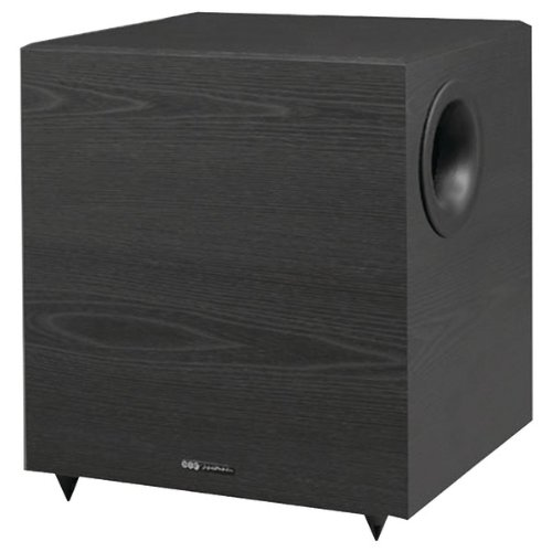 Sale!! Powered Subwoofer (12'', 200W) - BIC VENTURI