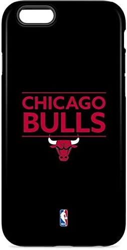 Skinit Pro Phone Case Compatible with iPhone 6s Officially Licensed NBA Chicago Bulls Standard product image