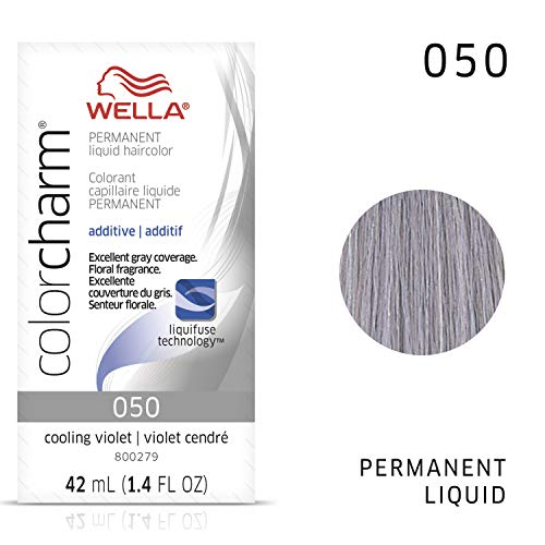 WELLA Color Charm Permanent Liquid …