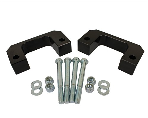 MotoFab Lifts CH-25LM - 2.5 in Front Leveling Lift Kit That Fits Chevy Gmc Pickup