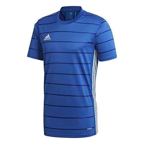 adidas Campeon 21 JSY, T-Shirt Uomo, Royblu, XL