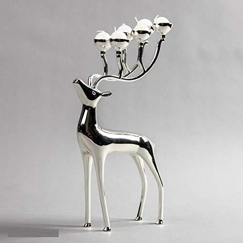 candelabro 6 brazos fabricante AWAING