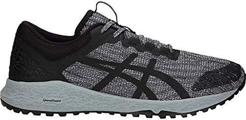 ASICS Alpine XT Mid Grey/Black 10.5 D (M)