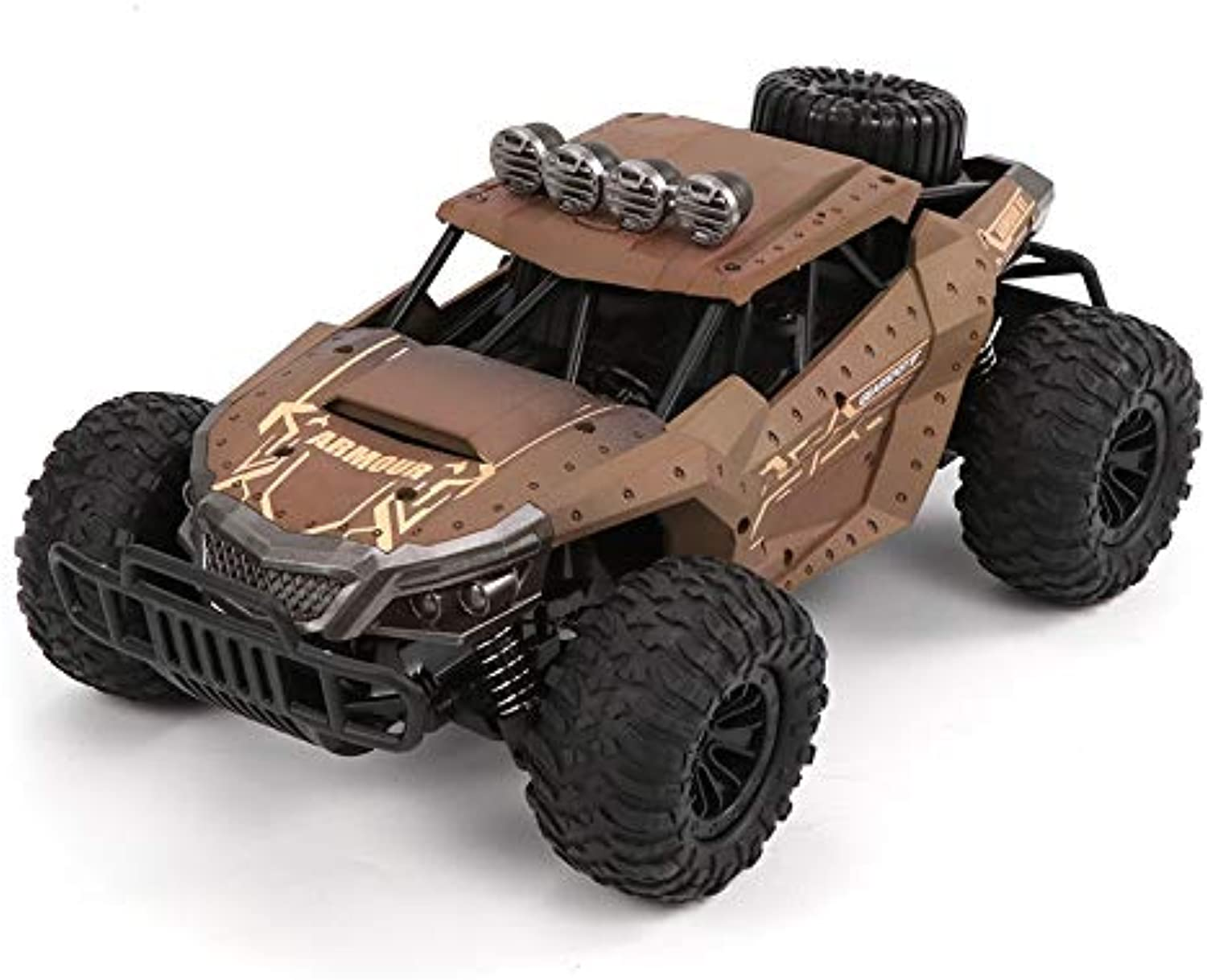 Kaim 1803 118 Remote Control Offroad Highspeed RC Car